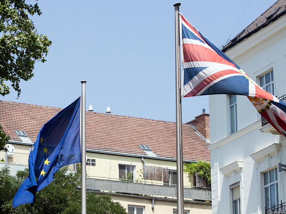 Die Brexit-Verhandlungen dürften äußerst zäh werden