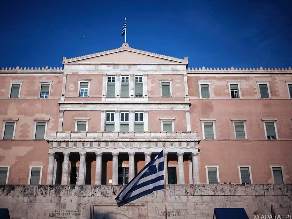 Die Experten werden die ganze Woche in Athen bleiben