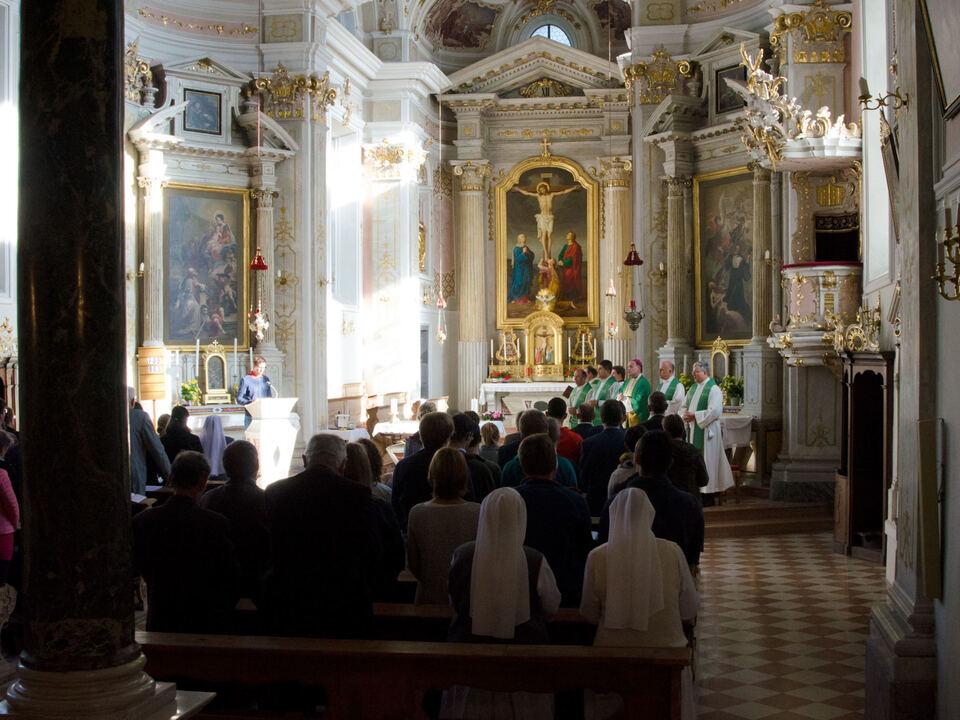 Diözese BZ-BX 2