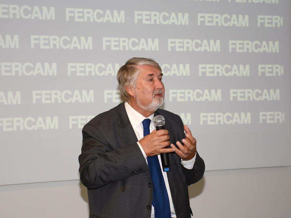 Arbeitsminister Giuliano Poletti