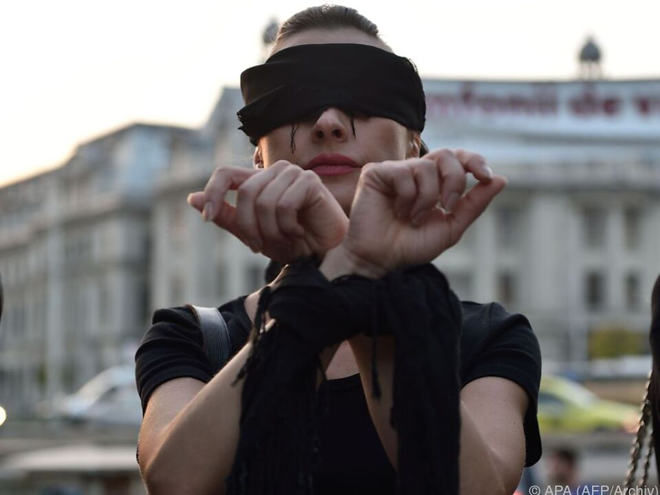 Es kam zu heftigen Protesten in Polen