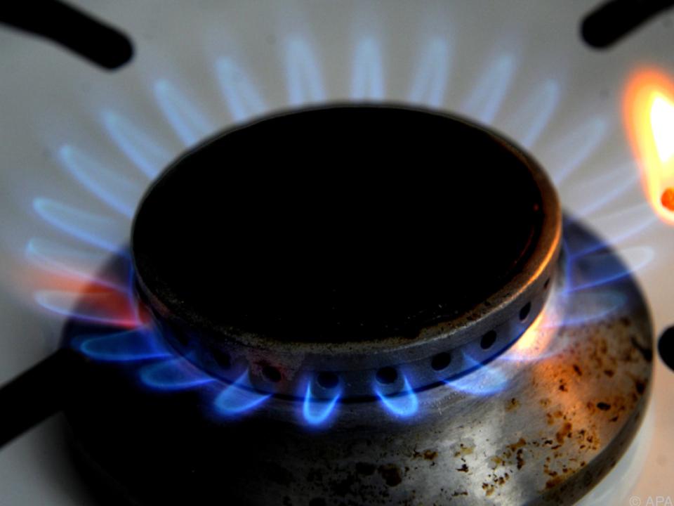 Europa steht im Fokus Teherans gas kochen herd