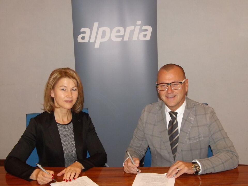 Abkommen SHV-CNA Alperia