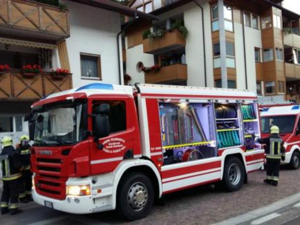 Freiwillige Feuerwehr Waidbruck