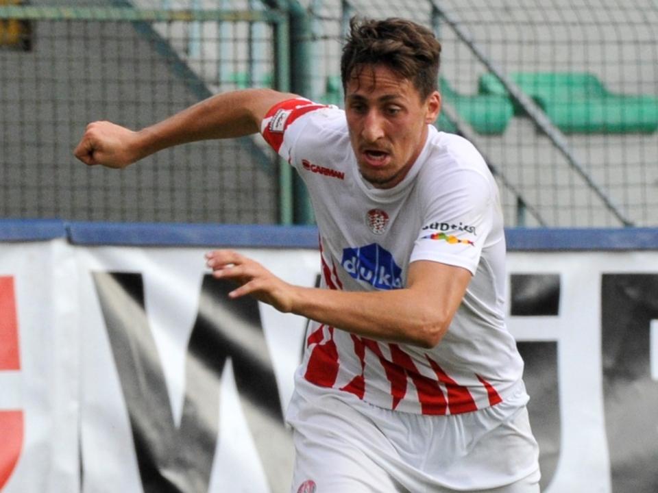 FCS Gabriel Brugger