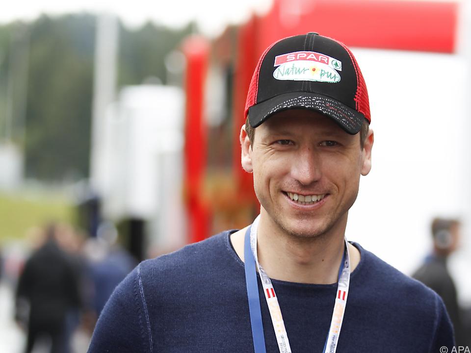 Hannes Reichelt plant spätere Anreise nach Übersee