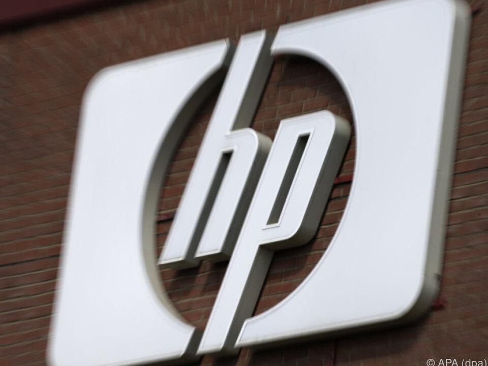 HP Inc reagiert mit Stellenabbau auf Flaute im Geschäft mit Computern