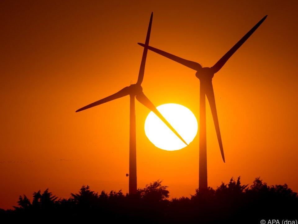 IG Windkraft fordert Ökostromgesetz-Novelle
