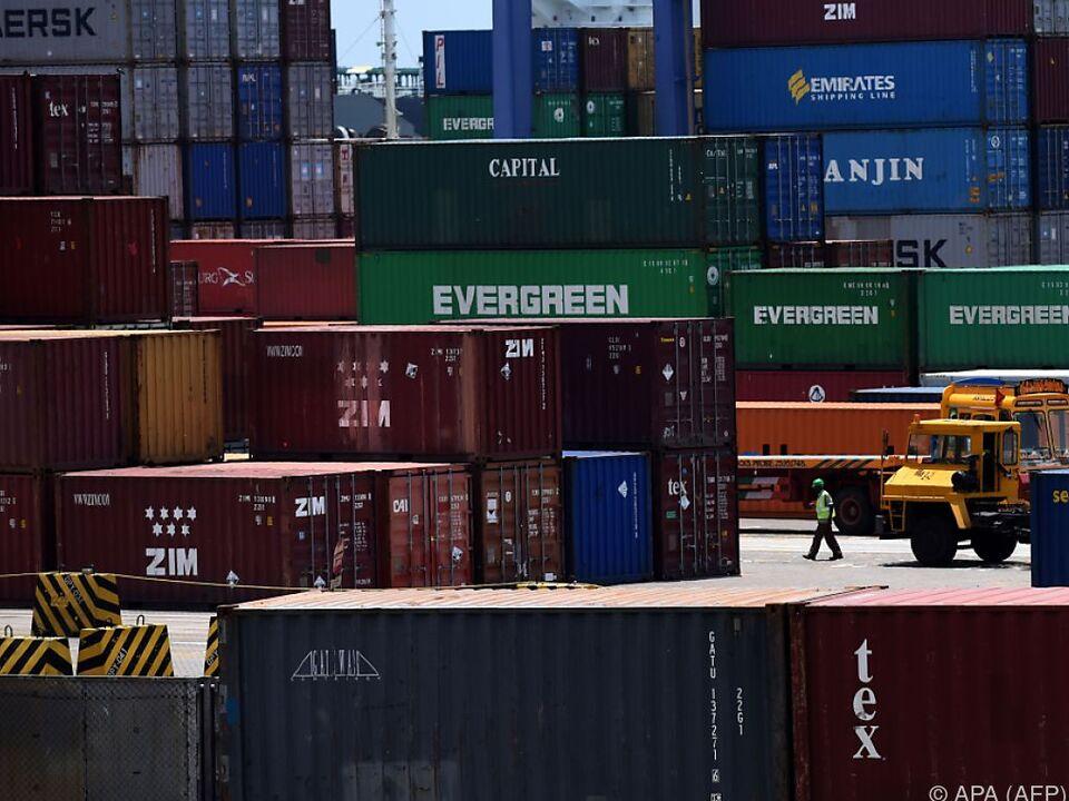 IWF-Prognose sieht schwächere Konjunktur der Weltwirtschaft