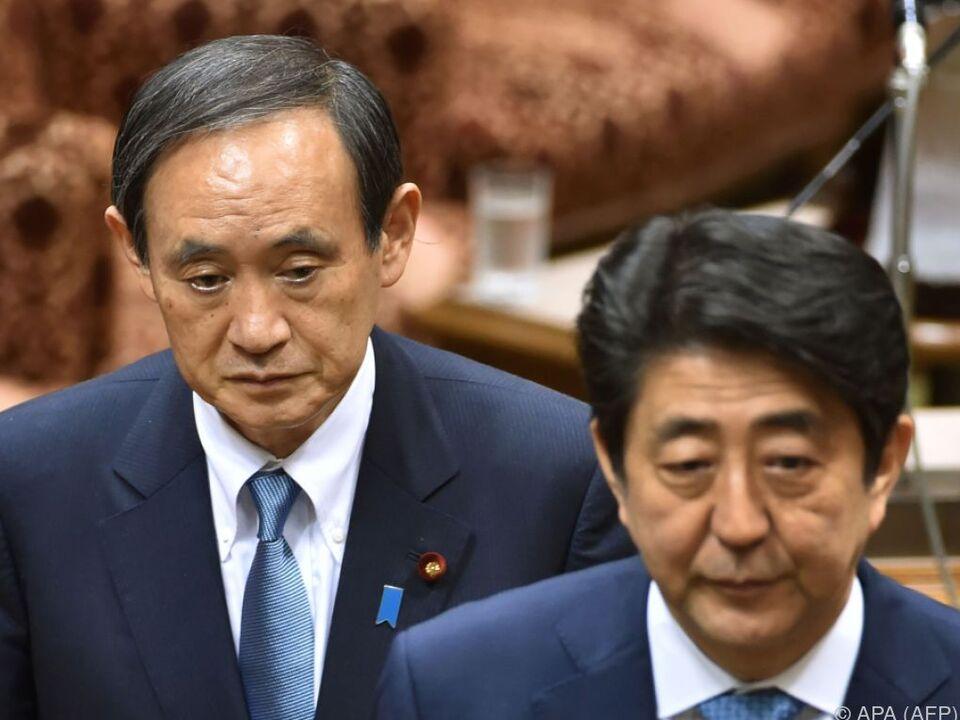 Japan braucht ausländische Arbeiter