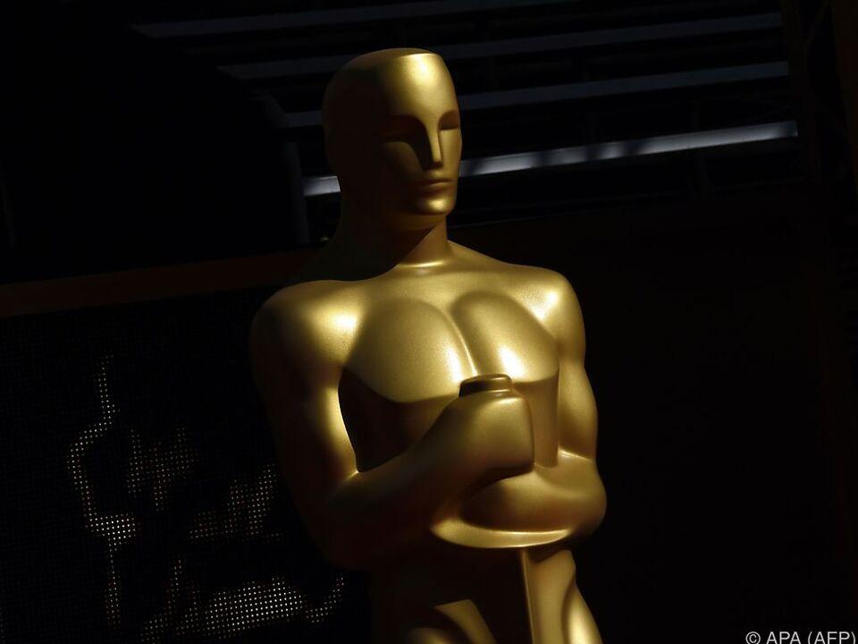 Keine Oscar-Chance für \