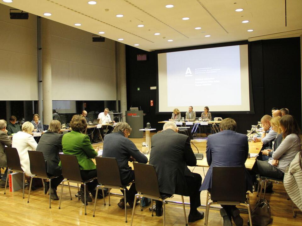 Konvent 33 Autonomiekonvent