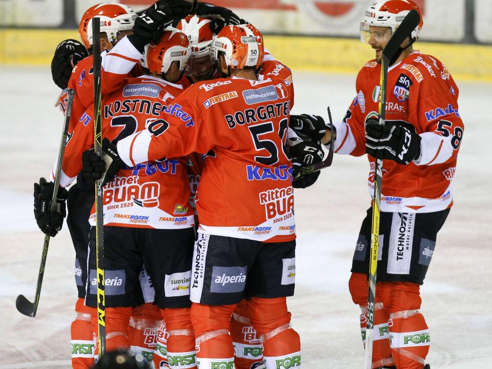 HC Ritten Eishockey Kostner Borgatello