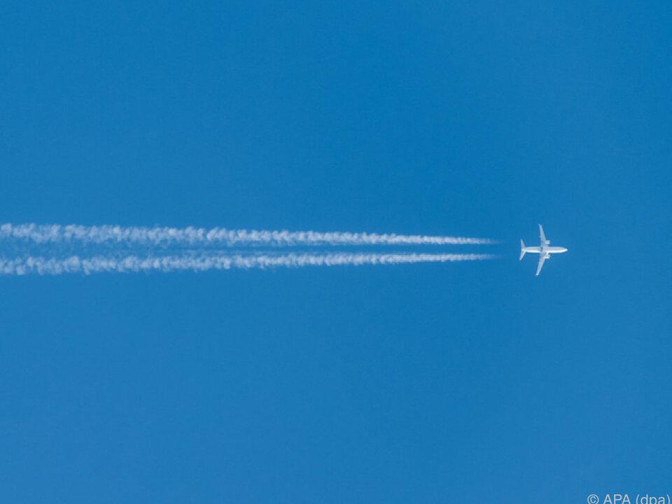 Luftfahrtbranche als Vorreiter