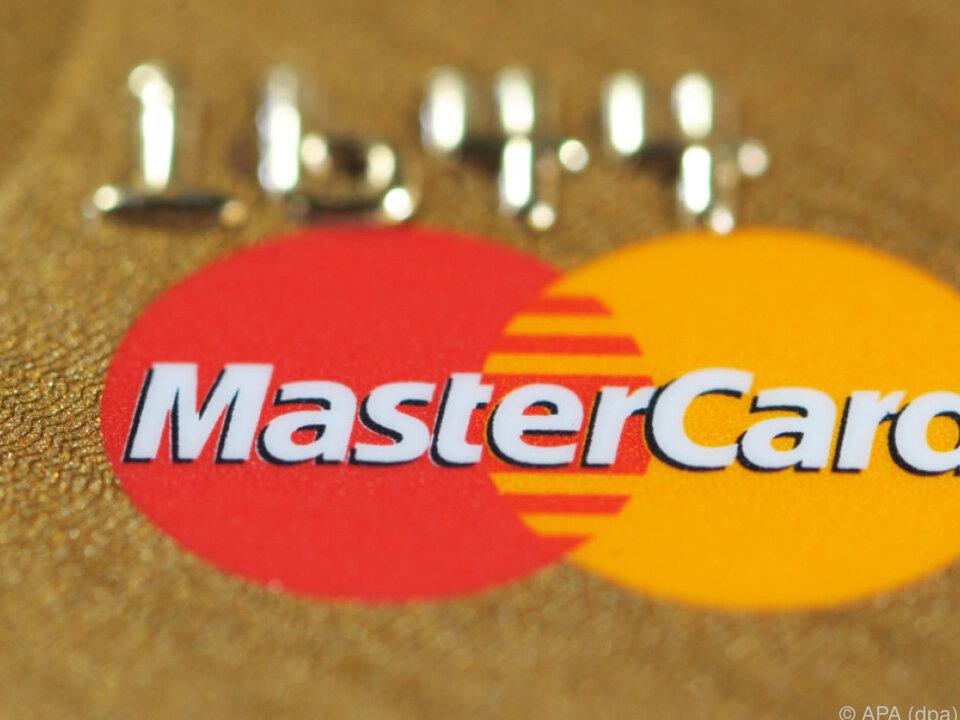 Mastercard verspricht \