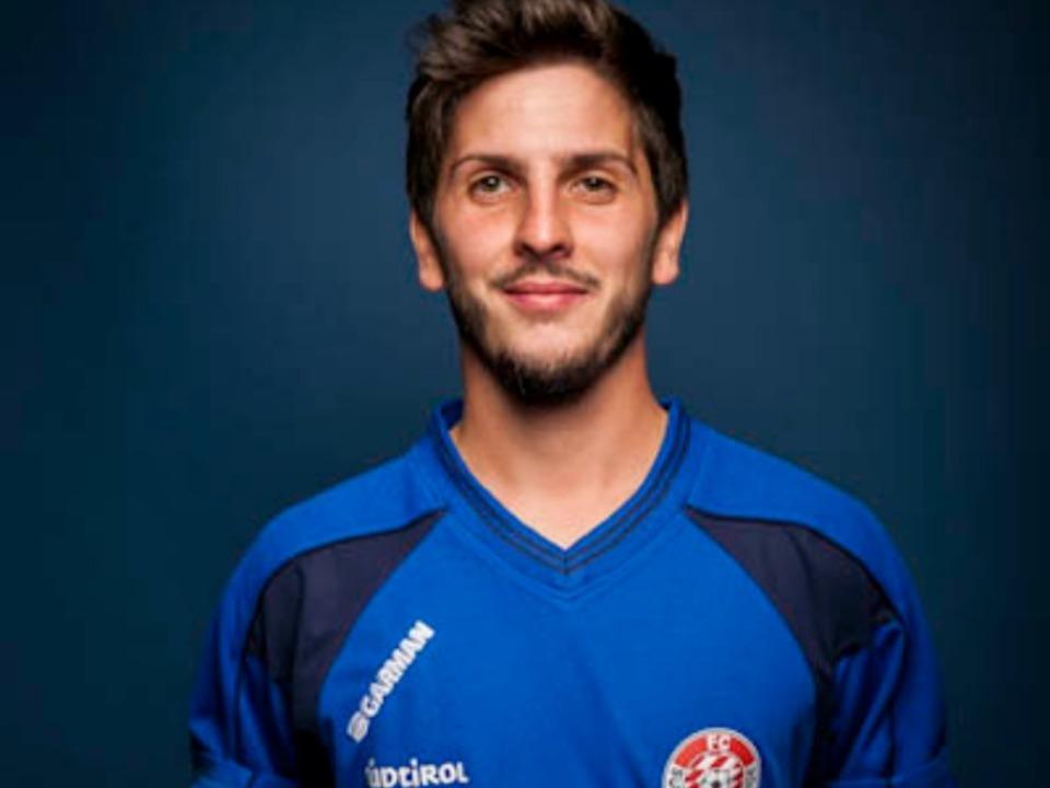 Michele Saltori, allenatore Giovanissimi Nazionali