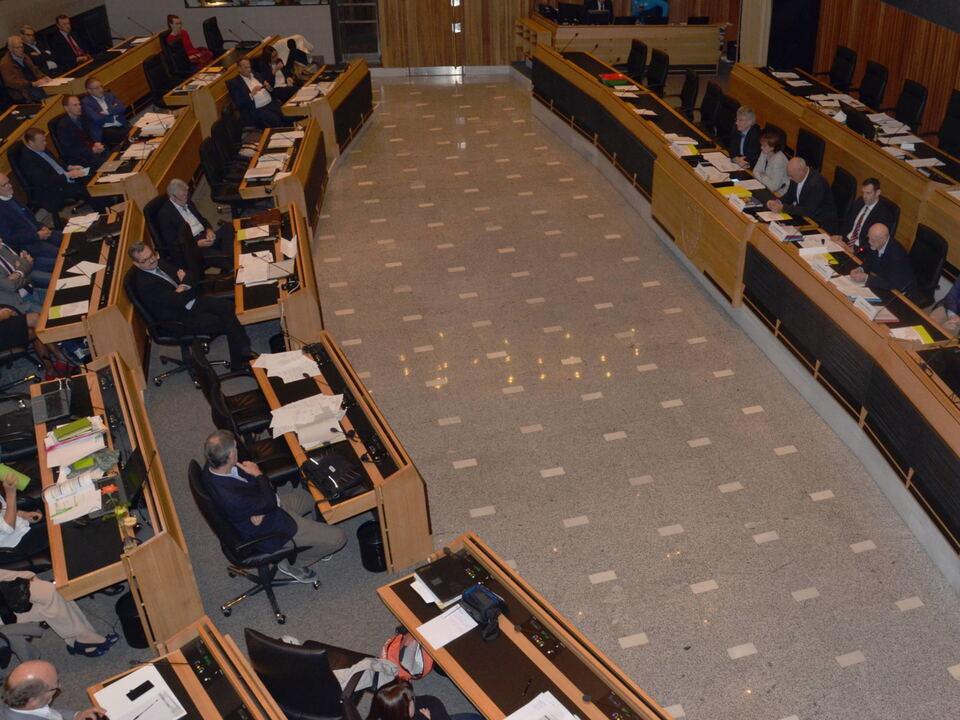 Onko Landtag