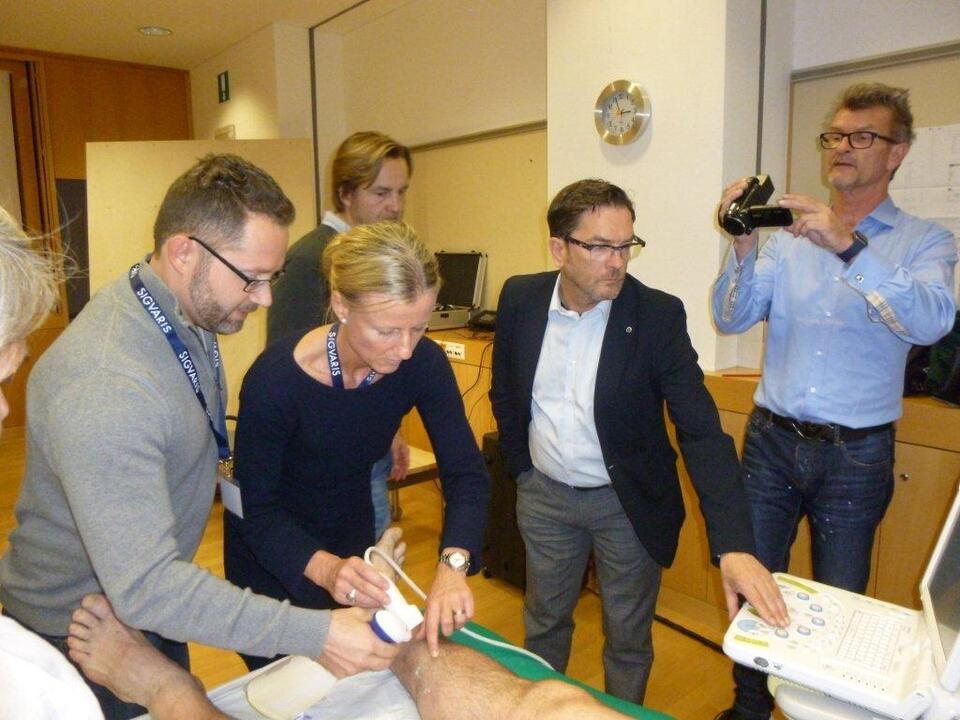 Workshop KH Schlanders