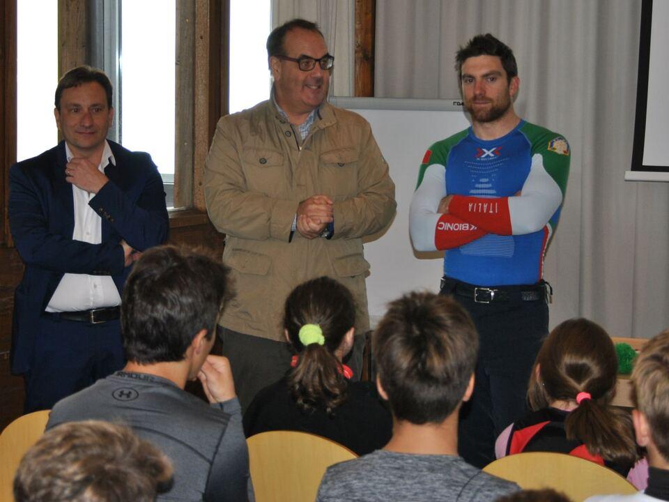 Riccardo Tonetti - ein Champion zum Anfassen2