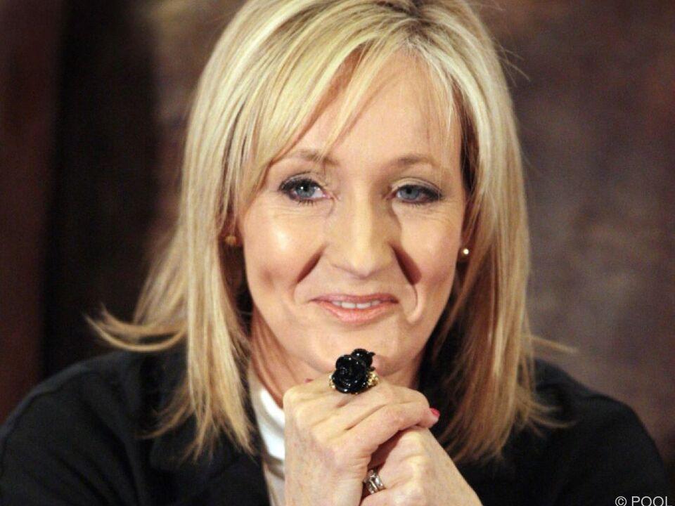 Rowlings Debüt-Drehbuch kommt am 28. Jänner