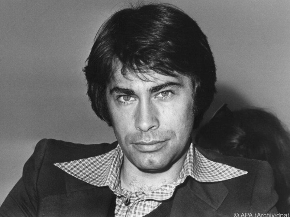 Roy Black war am 9. Oktober 1991 überraschend verstorben