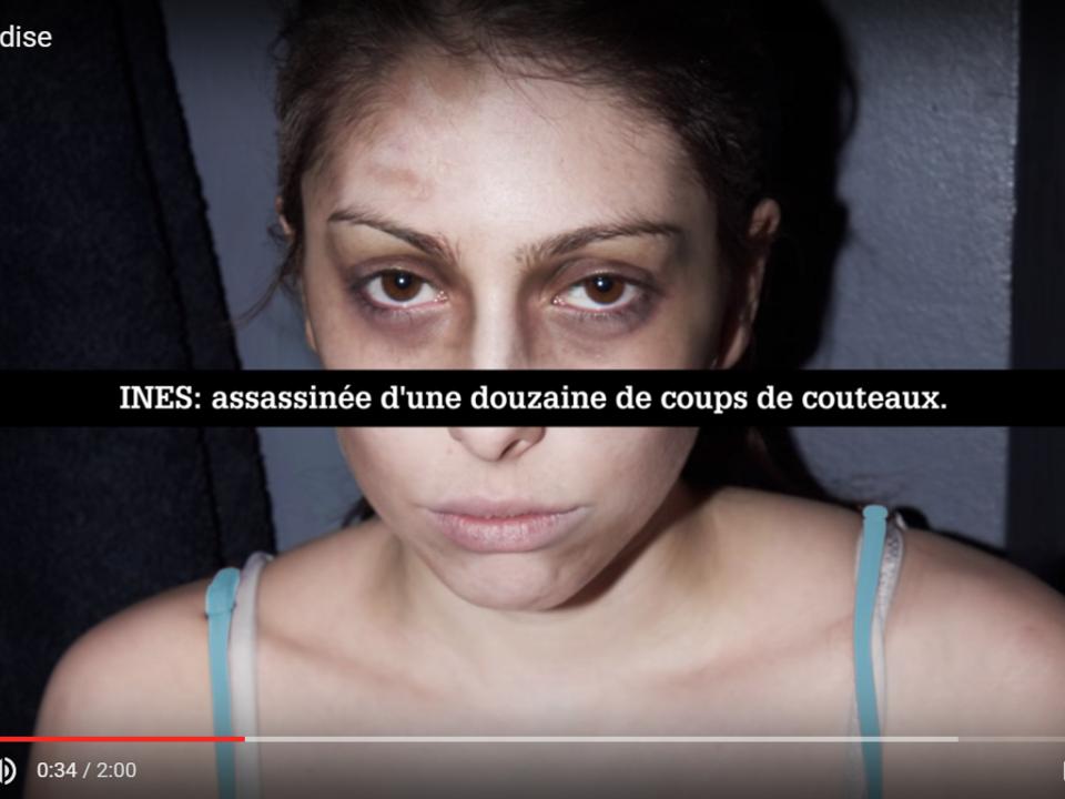 Youtube/Mouvement du Nid - France Girls of Paradise
