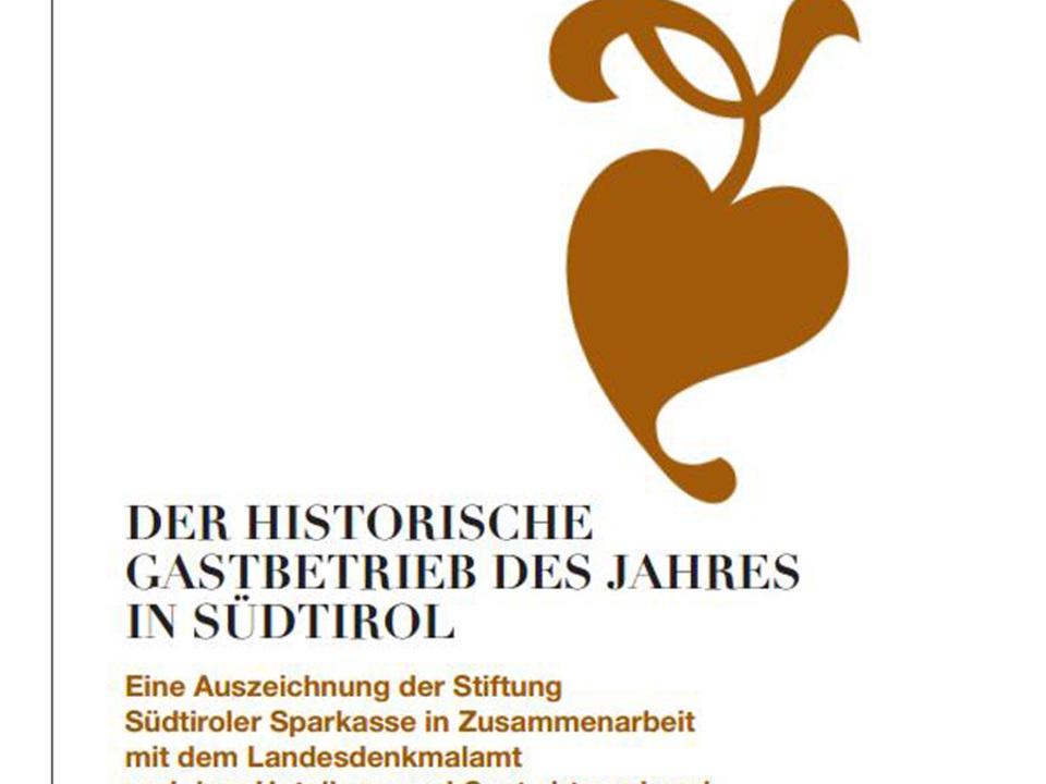 Stiftung Südtiroler Sparkasse-historisch