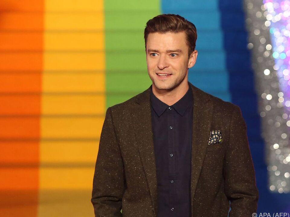 Timberlake hält viele seiner Songs für \