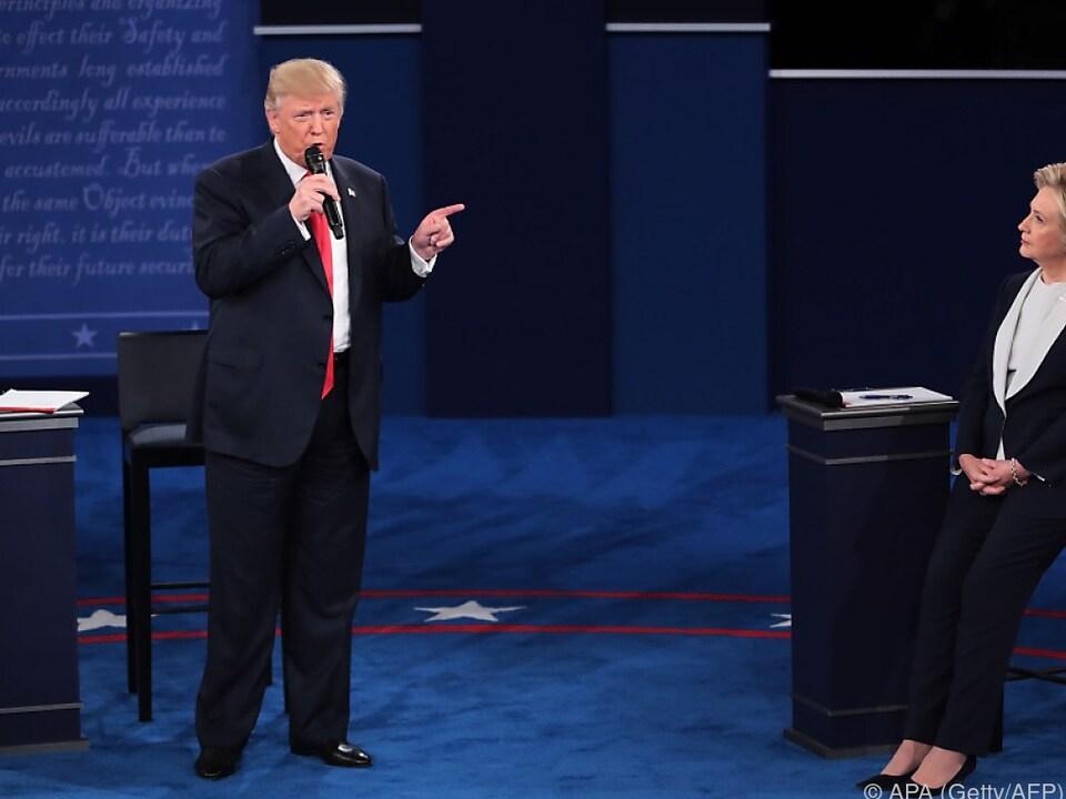 Trump will erneut angreifen