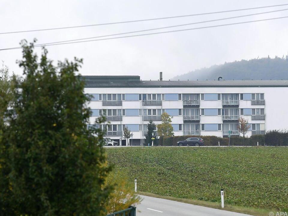 Vier Pfleger wurden fristlos entlassen