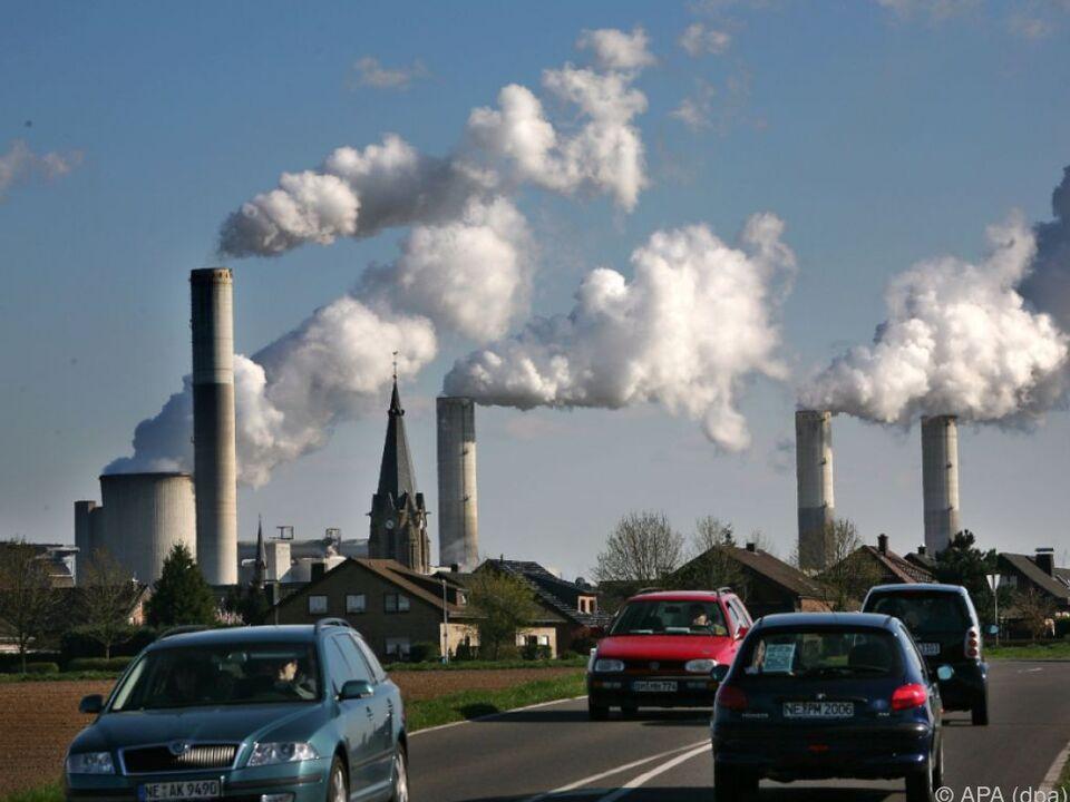 Weltklimavertrag kann nun ratifiziert werden