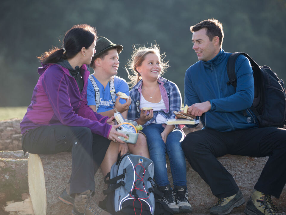 urlaub familie tourismus