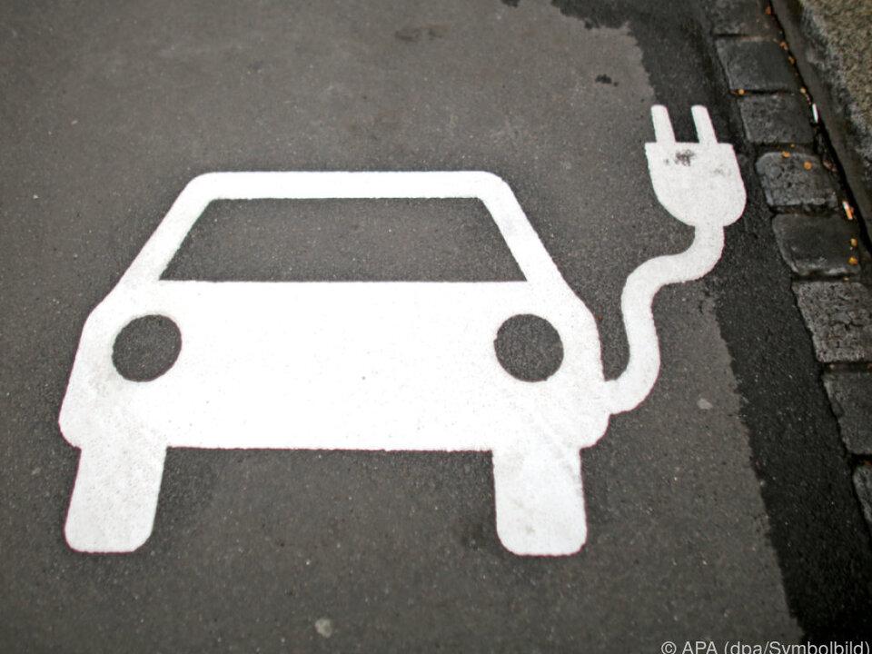 3.000 Elektroautos in Österreich seit Jahresbeginn zugelassen