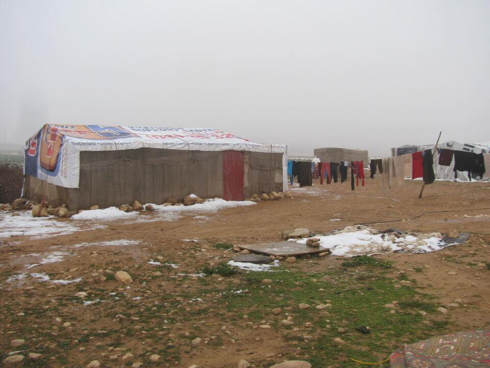 JOrdanien Libanon flüchtling