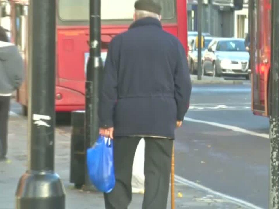 Airbag für Senioren