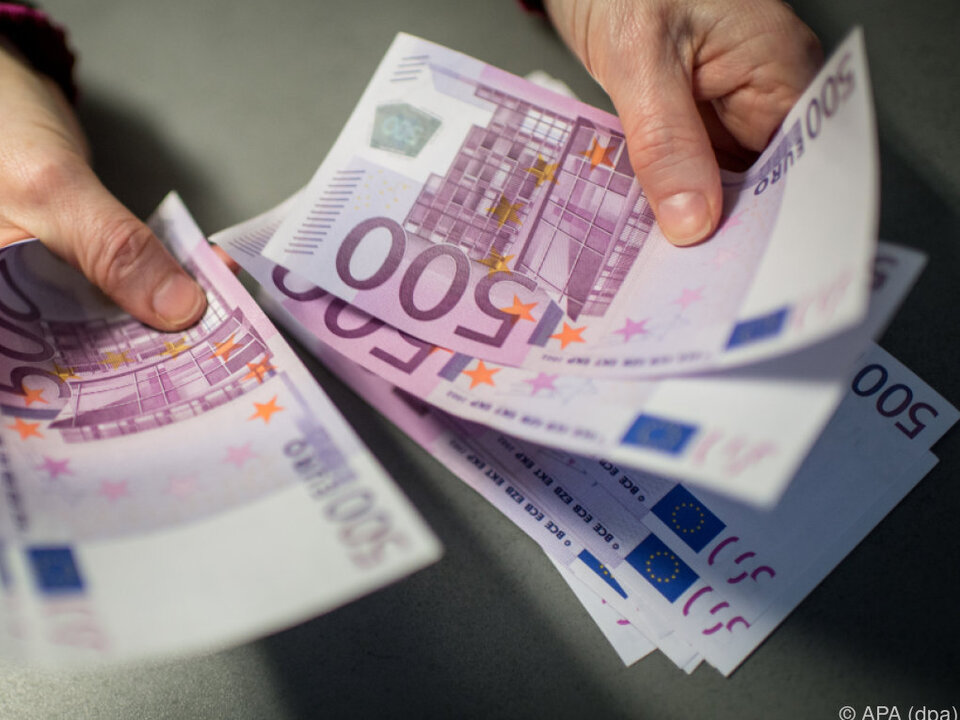 geld Bank ist nicht gleich Bank, Überziehungszinsen sind oft gewaltig