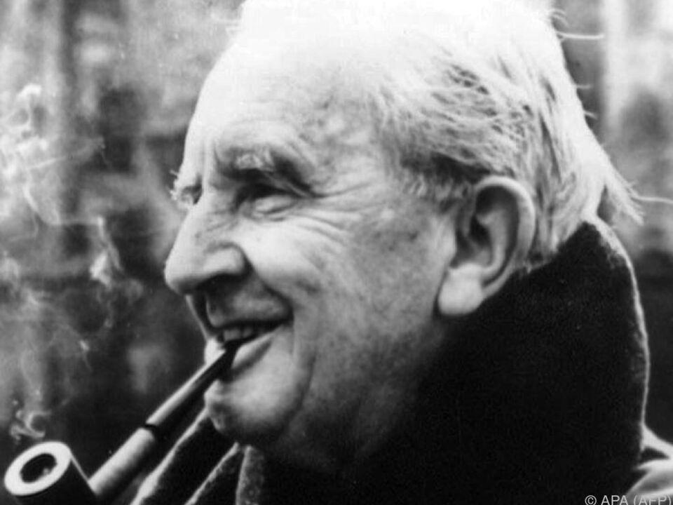 Der Erste Weltkrieg prägte Tolkiens \