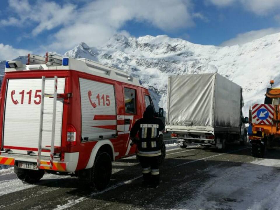 Facebook-Freiwillige Feuerwehr Pens VI