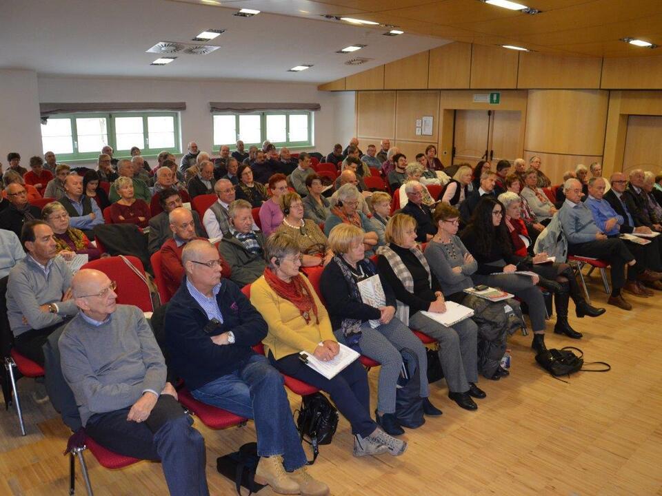 Rentnergewerkschaft SGB/CISL