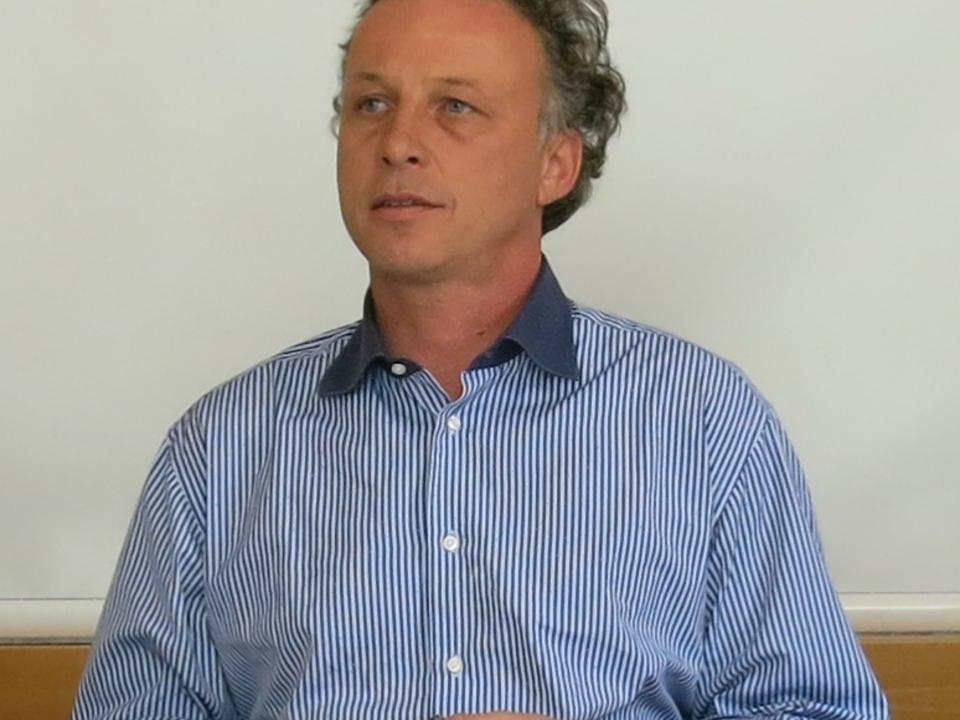 Martin Telser