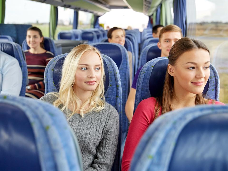 bus schüler personennahverkehr