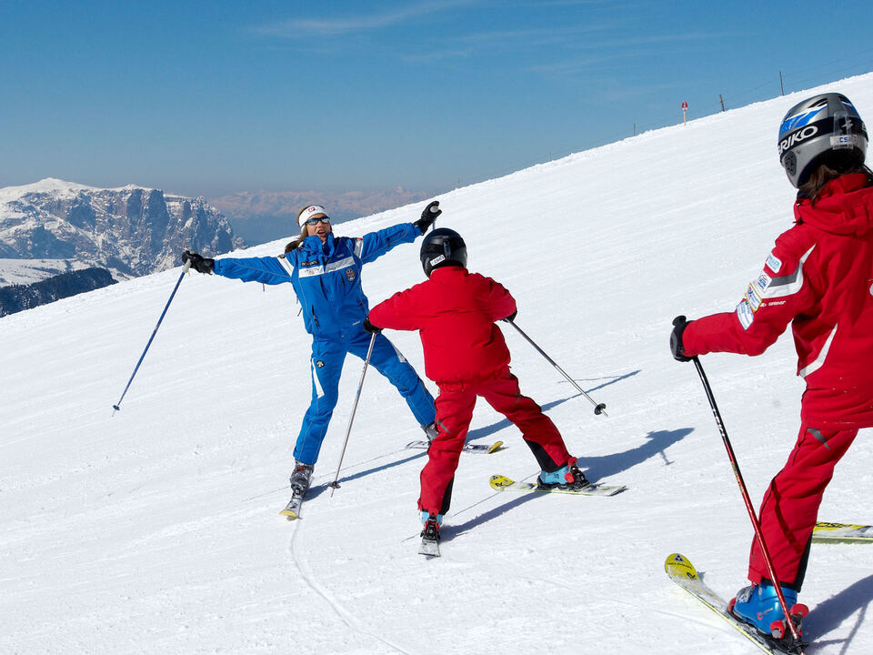 ski schnee skigebiet skilehrer