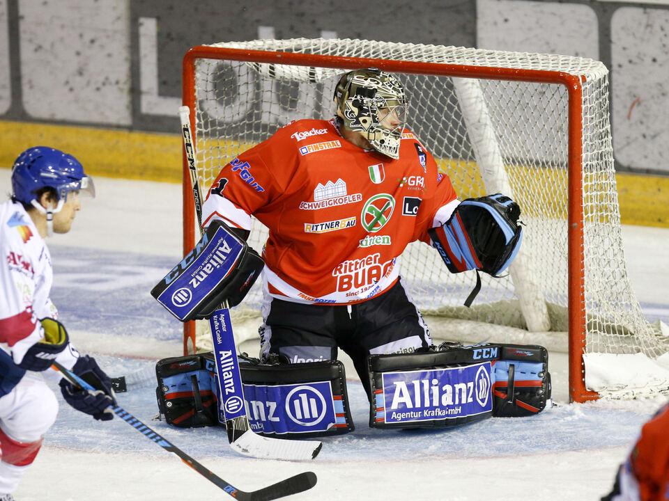 Killeen Patrick Eishockey Ritten