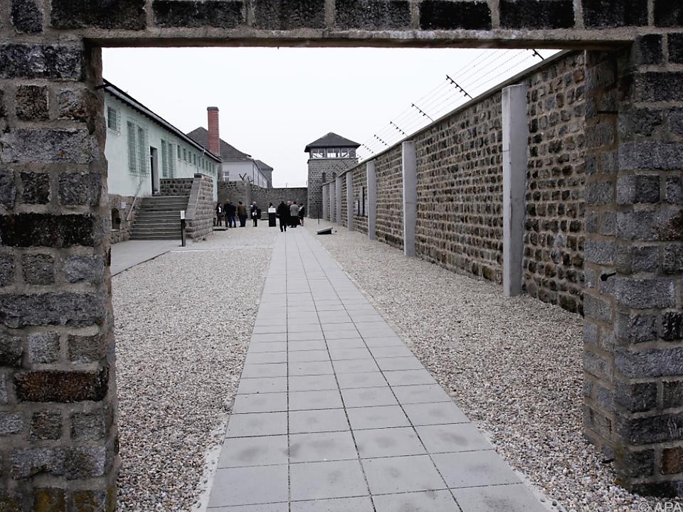 Mauthausen: Hier wurden Menschen vergast