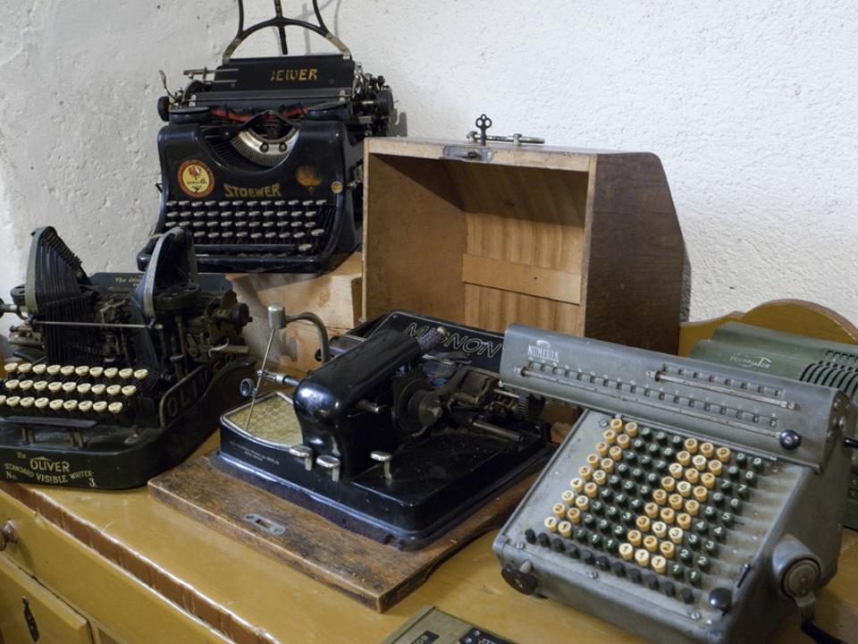 Radio Museum Zeitreise Mensch - Foto L. Thalheimer