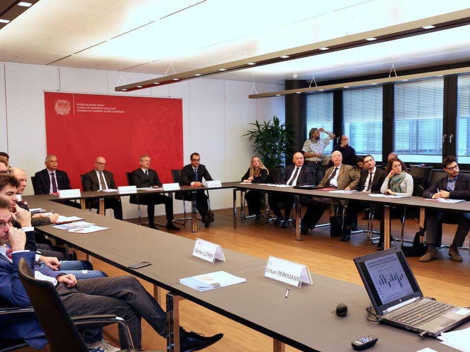 Pressekonferenz Arbeitsplatzdynamik (c) hk