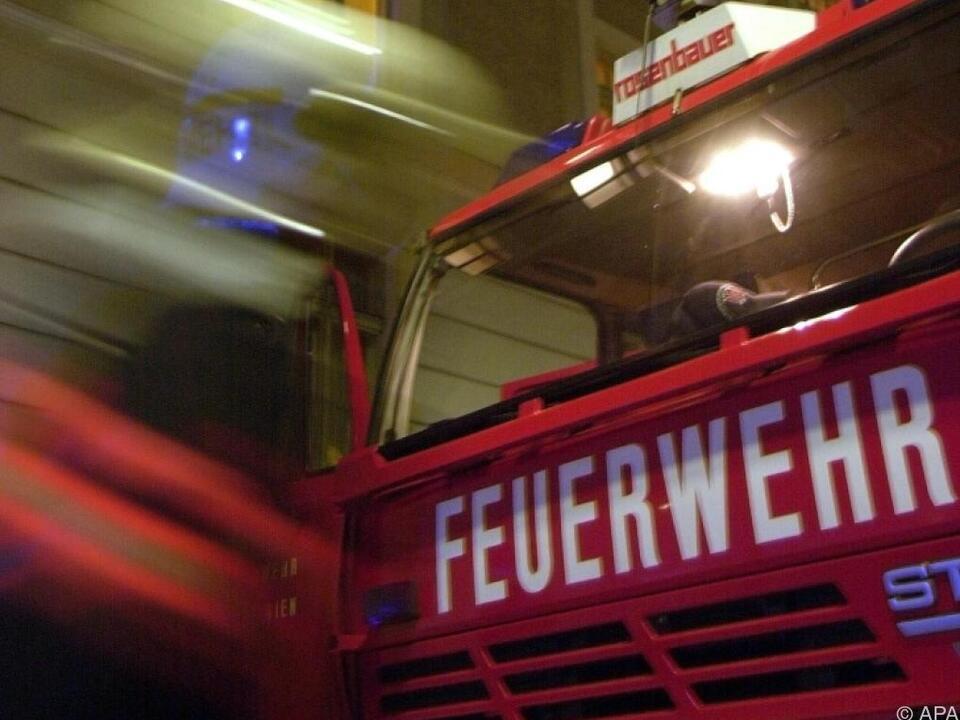 Feuerwehr sym Pro Einsatz entstand laut Feuerwehr ein Schaden von 200 bis 600 Euro