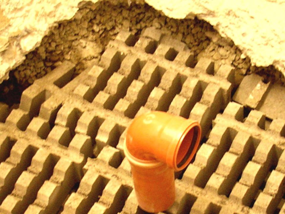 radon-gas-lüfgung-Radongas-kann-durch-entpsrechende-bauliche-Maßnahmen-ins-Freie-gelenkt-werden