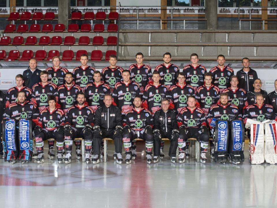 Rittner Buam Eishockey