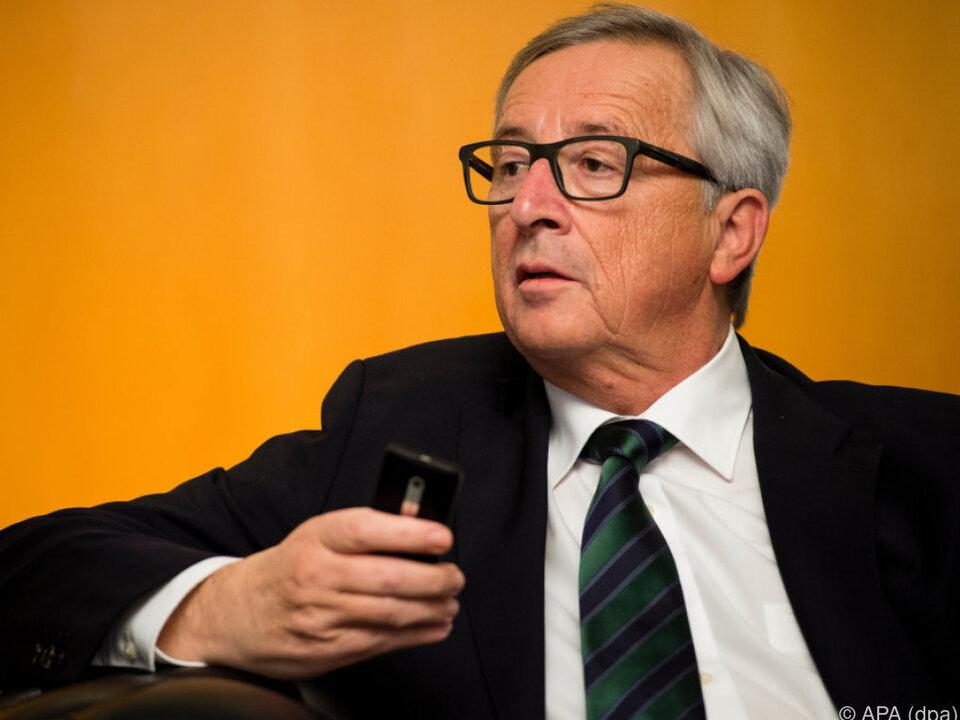 TTIP ist laut Juncker wohl erstmal vom Tisch